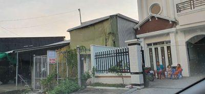 Bán nhà trọ 1 trệt 1 lầu QL91,xã An Hòa,CThant AG