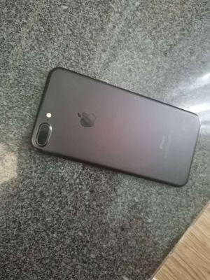 Apple iPhone seven  plus Đen 128 GB bờ lắc
