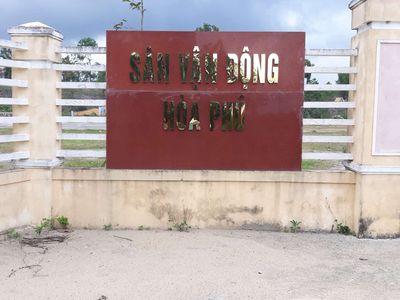 Bán 155m2 đất đường 7m liên xã hoà phú vs hoà nhơn