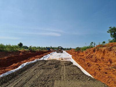 Cần ra lô đất đẹp 4279,9m2 xã Hồng Thái