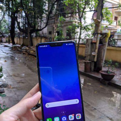 LG G7 ThinQ Xanh dương 64 GB
