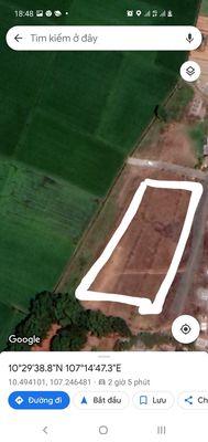 cần bán gấp đất thổ cư 100m2 an nhứt long điền