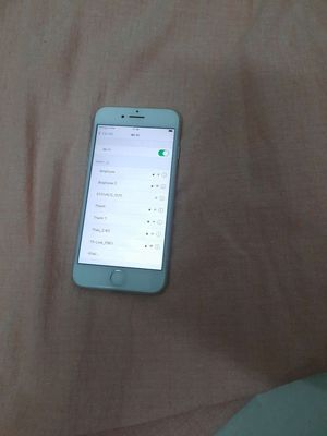 Tco Apple iPhone 7 Trắng 32 GB