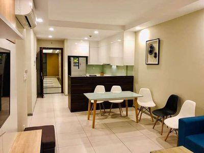 Chung cư Oriental 82m² 2PN tầng cao đẹp