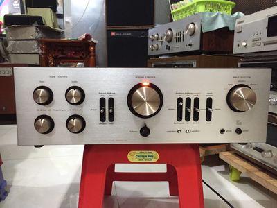 Amply luxman L80V( xịn Japan)