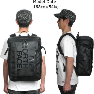 Balo The North Face BC Fuse Box Daypack Chính Hãng