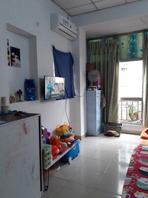 Nhà Nơ Tr Long 31m², 3PN, 2WC, Hẻm Thông 3M