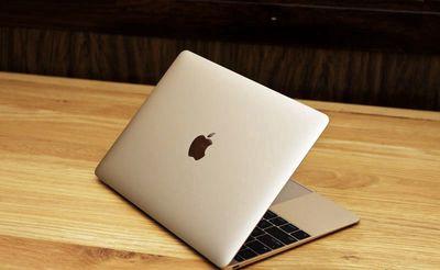 MACBOOK 12-2017, Core i5, 8G, SSD256G, Retina, 99%