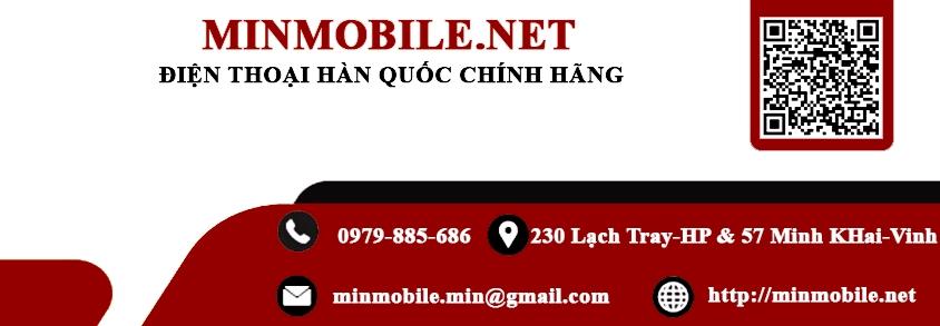 MinMobile Hải Phòng