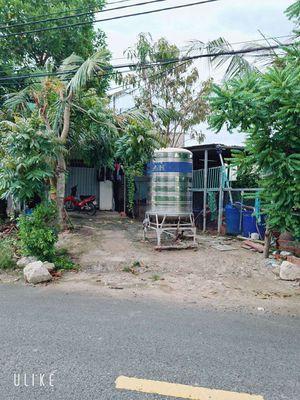 Bán Nhà trọ gác lửng - Nguyễn Bình- Nhà Bè