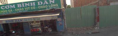 Đất Nền Nhà Nát Nguyễn Cửu Vân  Q.Bình Thạnh SHR