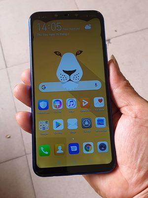 Huawei Nova 3i  RAM4/128 GB đẹp 95%