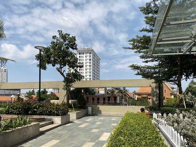 Bán nhanh Duplex sân vườn 3PN Masteri Thảo Điền