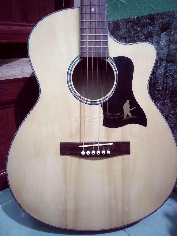 Sale Đàn Guitar Acoustics Ngon Bổ Rẻ 699k !!!!!