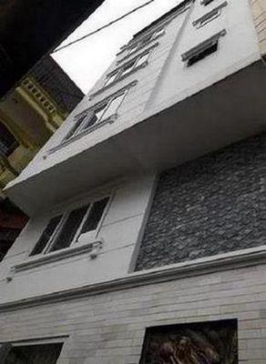 Nhà mới 4,5T*33m2 số 86/12 Ngõ 34 Phương Canh.NTL