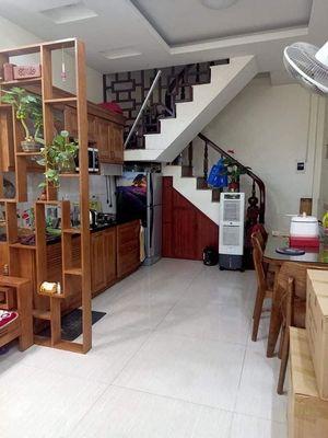 Bán nhà phố Nguyễn Trãi 24mx5T gần Vũ Trọng Phụng