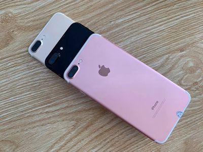 iPhone 7 Plus 128GB Đẹp 99% Giảm giá cực mạnh