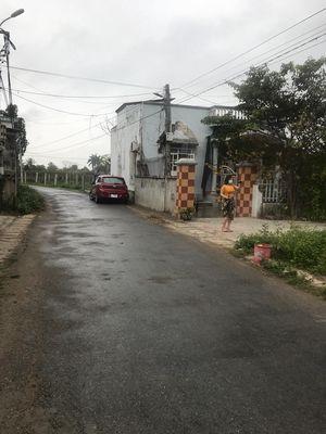 Lô Góc đường nhựa rộng 6m Bàng La/Đồ Sơn/HP