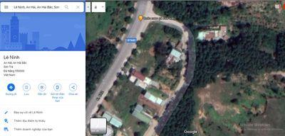 Bán đất KDC Hòa Ninh 3 Huyện Hòa Vang 100m²