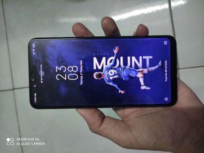 Xiaomi Mi 8 Lite Đen 4/64