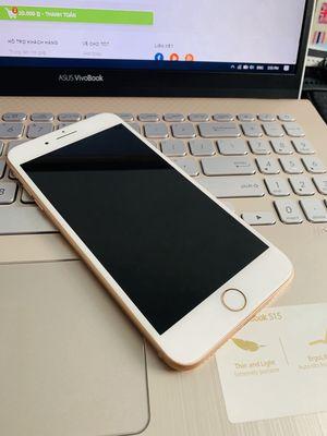 Apple iPhone 8 plus Lock