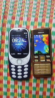 Nokia 6300 máy pin trâu nge gọi rõ