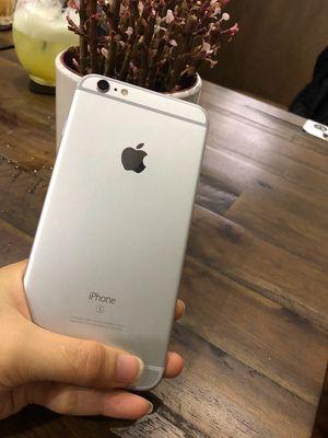 Apple iPhone 6S plus 32 GB trắng quốc tế