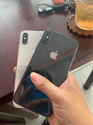 Apple iPhone X 256 GB QT