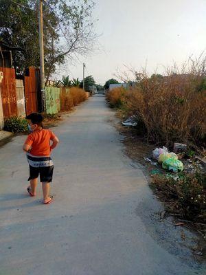 Đất kp4 Trảng Dài Thành phố Biên Hòa 100m²