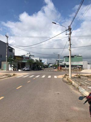 Bán đất Đê Đông phường Nhơn Bình giá đầu tư