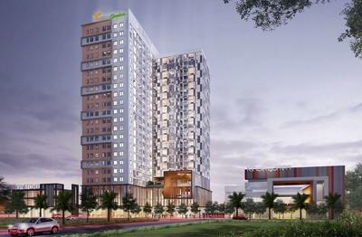Bán chung cư Bách Việt 60m2 đóng 280tr nhận nhà