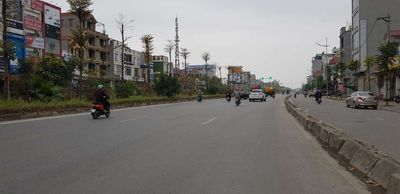 Xuất trong ngày 84,7m2 liền kề sau CC Lộc Ninh