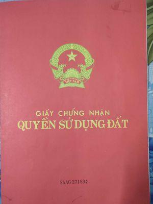 Nhà mặt tiền đường Nguyễn Tất Thành