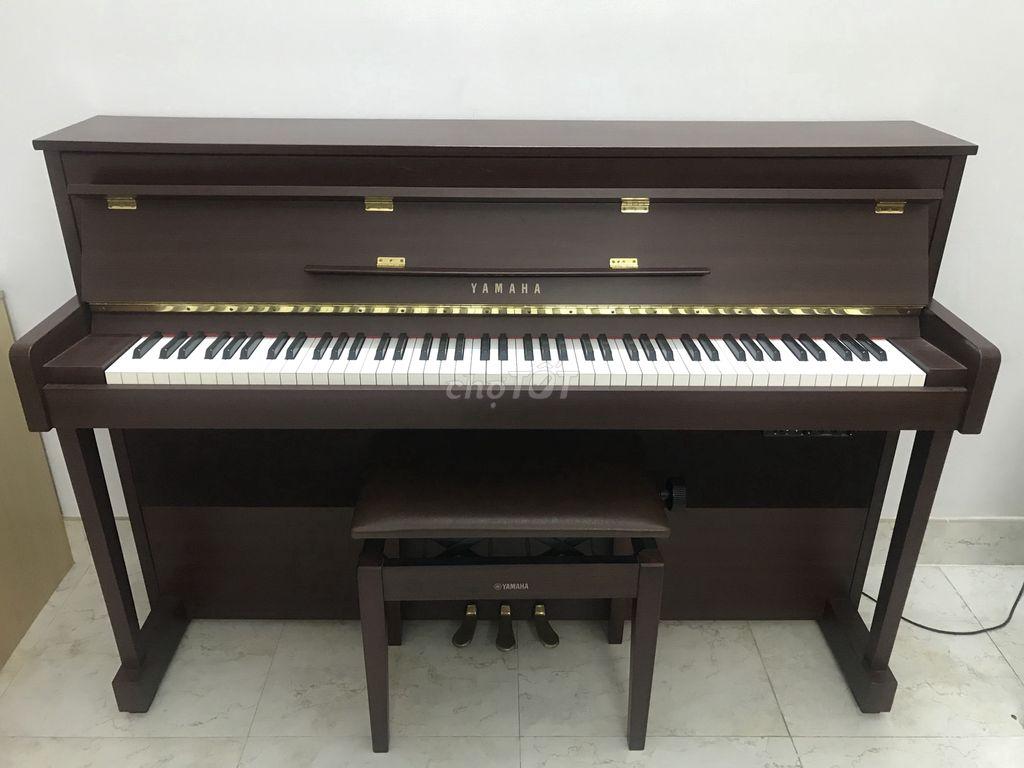 0834330506 - Nhượng lại đàn PIANO YAMAHA DUP-7