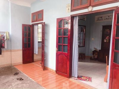 Bán nhà 81m2, hẻm Dasu đường Lê Lợi, TP Vũng Tàu.