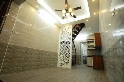 Nhà 2 tầng ngõ 129 Nguyễn Trãi. Giá chỉ 1.8 tỷ