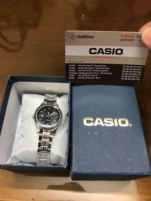 Casio LTP 1358D like new 98%