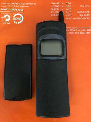 Bán Bộ sưu tập Nokia cổ từ 2110, 3110... 8110