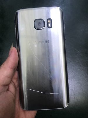Samsung Galaxy S7 xám 4/32gb