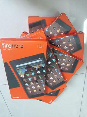 Máy tính bảng Amazon Fire HD 10 2019 -  NEW 100%