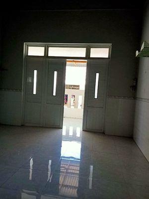 Bán Nhà MT đường Ngô Quyền, Phan Rí Cửa, 1.5 tỷ