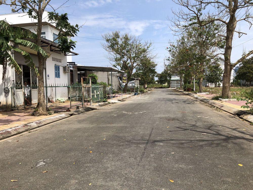 Đất khu dân cư Tân Phú 120m²