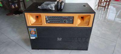 Loa điện Karaoke SuYang X-128..850w mới 12.900.000