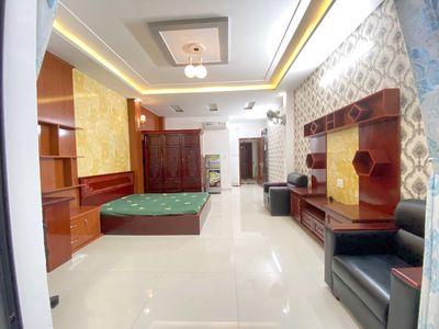 Phòng trọ Quận Gò Vấp 40M2 -  full nội thất - CHDV
