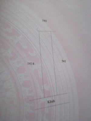 Đất 7241m²