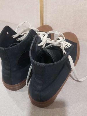 Giày Converse All Star cổ cao size 42