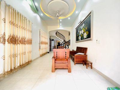 Nhà khu phân lô đường Thiên Lôi, Lê Chân, HP.