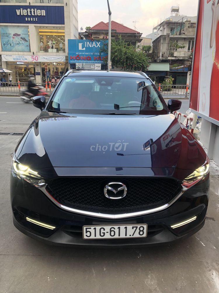 Chính chủ bán xe CX5 2018 bản Full, mới 99%.