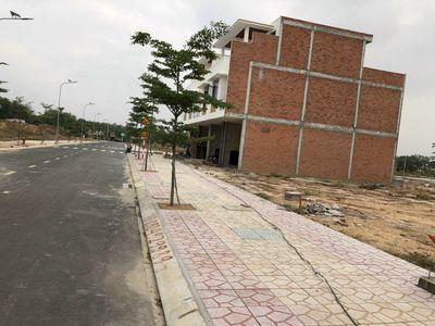 Bán đất gần trường ĐH Việt Đức , SHR, TC 100%
