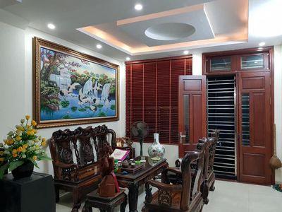 Bán nhà Định Công Thượng ngõ thông.